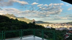 Vista Panorâmica 1 Diurna - Terraço do Mirante